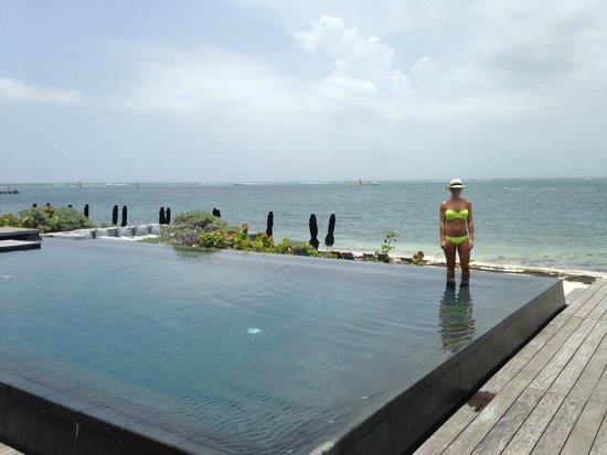 NIZUC Resort and Spa : Pool