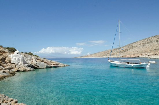 Captain Yiannis One-Day Cruises