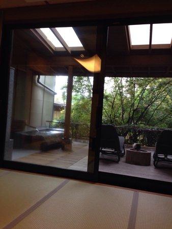 Yoshiharu : 羽衣の部屋
