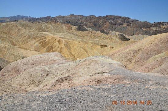 Bindlestiff Tours - Day Tours: Death Valley