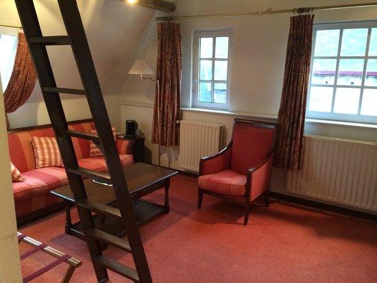 Hotel Residentie Elzenveld: Телевизор, интернет, холодильник