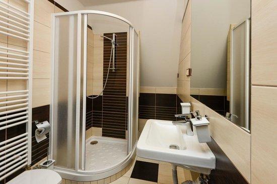 Apartmany Na Seniku : Bathroom with a shower