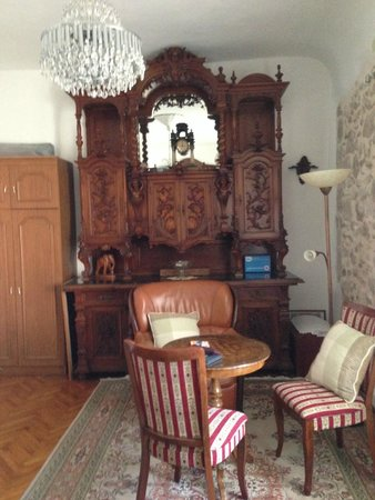 House Renata: Double Room