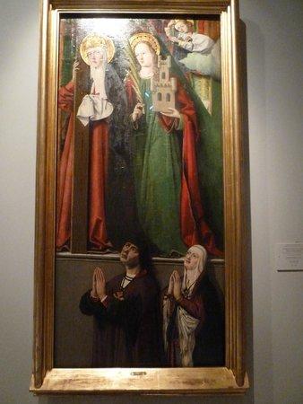 Museo Lázaro Galdiano: *