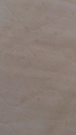 Aldemar Knossos Royal : Matratzen