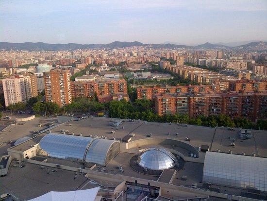 Hilton Diagonal Mar Barcelona: hiltin