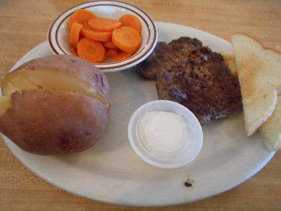Gramma Sharon's Family Restaurant: Lunch