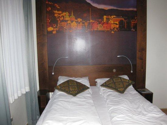 BEST WESTERN PLUS Hotell Hordaheimen: Habitacion