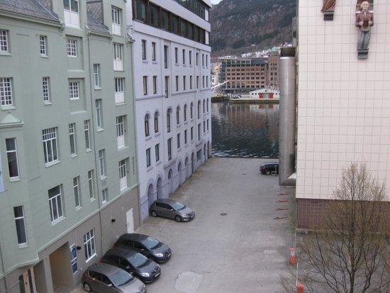 BEST WESTERN PLUS Hotell Hordaheimen: Vistas habitacion