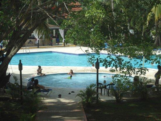 BelleVue Dominican Bay : hotel dominican bay boca chica rd