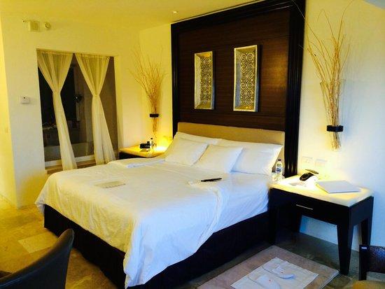 Le Blanc Spa Resort Room