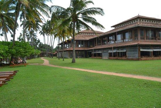 Ranweli Holiday Village: hotel
