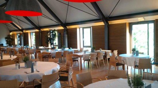 Schloss Hohenkammer: Restaurant
