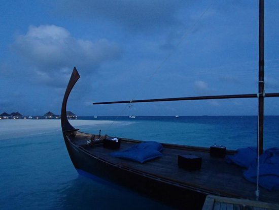 Velassaru Maldives: Sunset Cruise