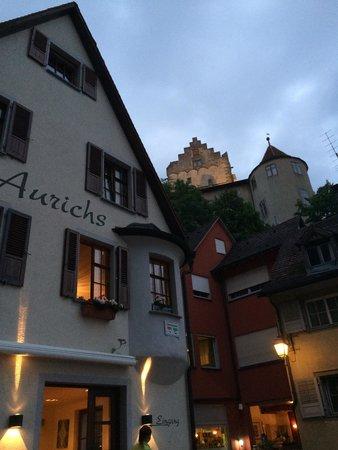 Aurichs Hotel Restaurant Weinbar