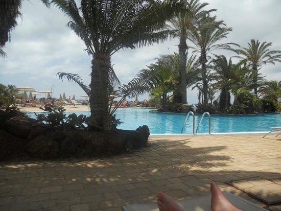 Hotel R2 Pajara Beach Hotel & Spa : Piscine