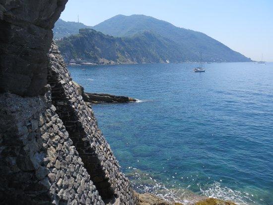Golfo Paradiso: Camogli