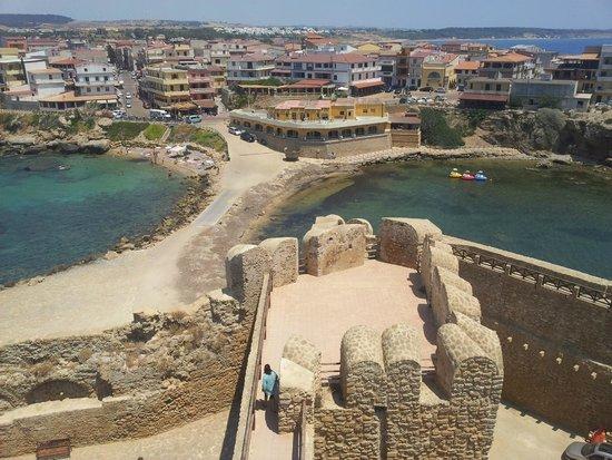 Villaggio L'Oasi: escursione alle castella