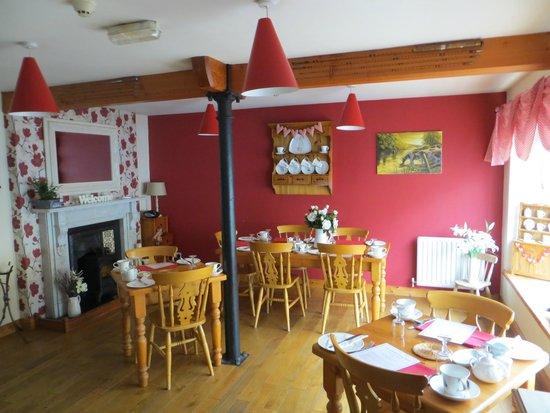 Stirabout Lane : Breakfast Room