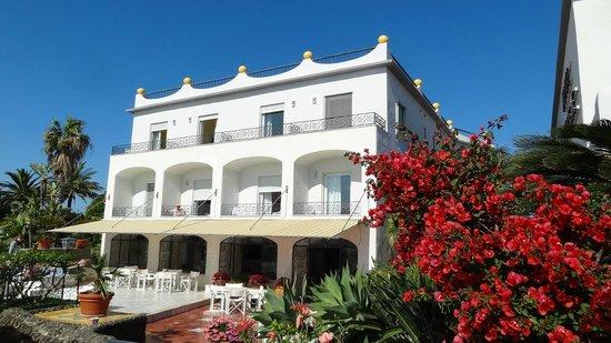 Hotel Terme San Michele : struttura