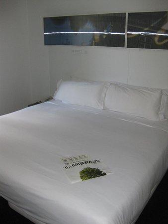 Hotel Gat Rossio: Zimmer