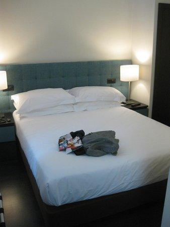 Rossio Garden Hotel: Room