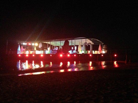 Maritim Pine Beach Resort: ool