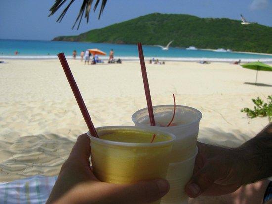 Casita Tropical: Flamenco Beach - heaven on earth