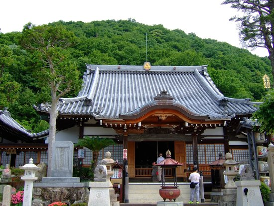 Kannoji Temple