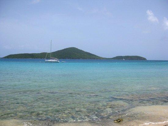 Casita Tropical: Melones Beach - great snorkeling!