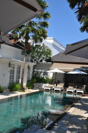 The Colony Hotel Bali: Colony hotel