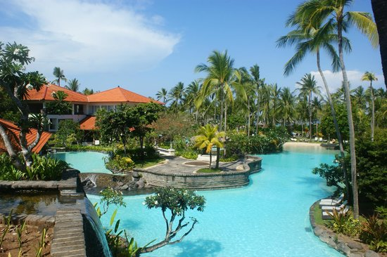 The Laguna, a Luxury Collection Resort & Spa : Swimming pool