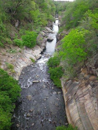 Cañon de la Vieja Lodge: Canyon de la Vieja Lodge