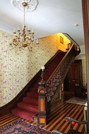 Queen Anne Inn: wow