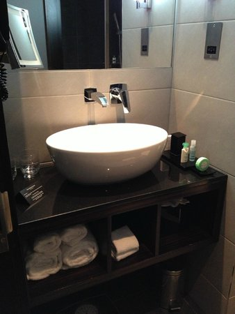 The Montcalm at the Brewery London City : Bagno