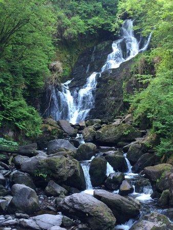 Torc Waterfall: Torc Falls