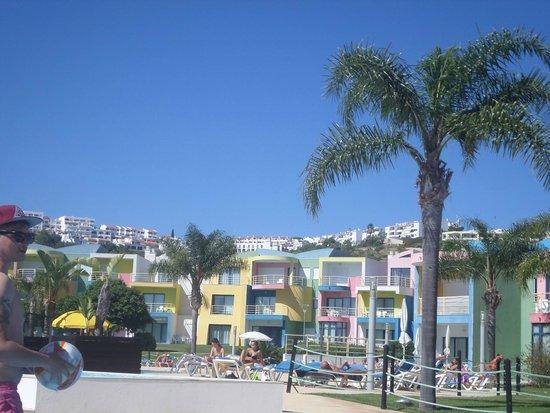 Apartamentos Turisticos da Orada: Apartments