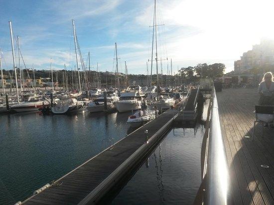 Apartamentos Turisticos da Orada: Albufeira Marina