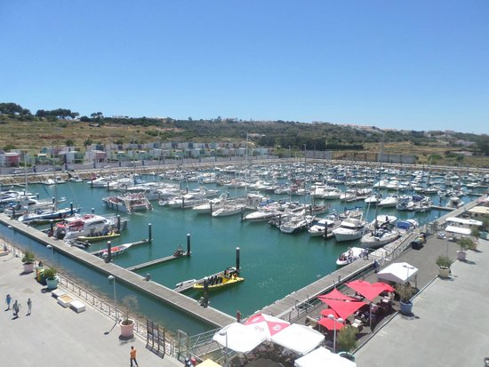 Apartamentos Turisticos da Orada: Marina