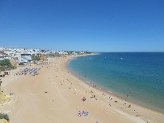 Apartamentos Turisticos da Orada: Albufeira Beach