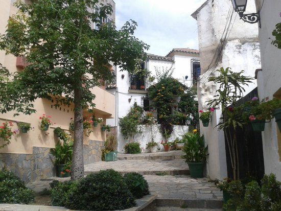 Club Marmara Marbella : estepona