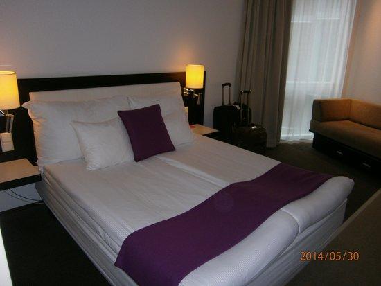Clarion Hotel Stockholm: Clarion hotel-Stockholm