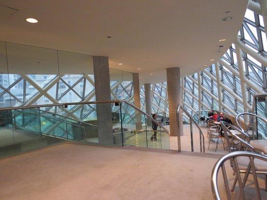 Roy Thomson Hall: Inside the Hall