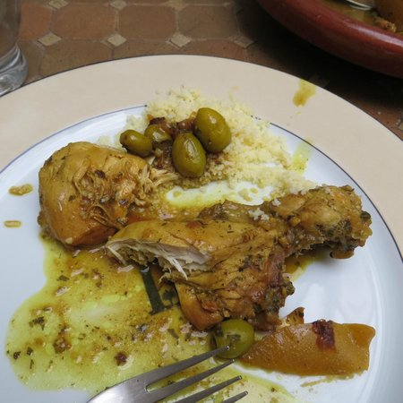 Riad Miski: One of the feasts