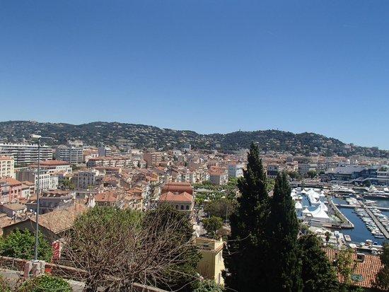 Le Suquet : Cannes