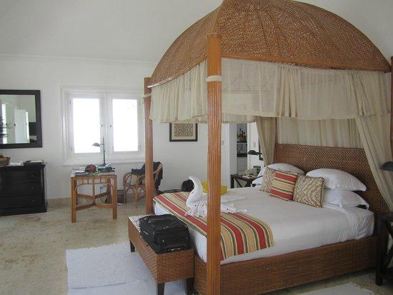 Tortuga Bay Hotel Puntacana Resort & Club : Ocean Front Villa room