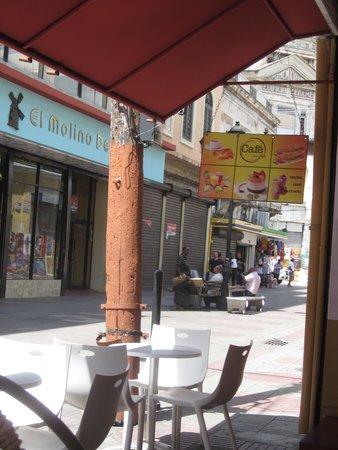 Cafe Paco Cabana