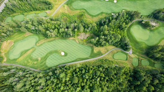 Giants Ridge Recreation Area: Simply Great Golf