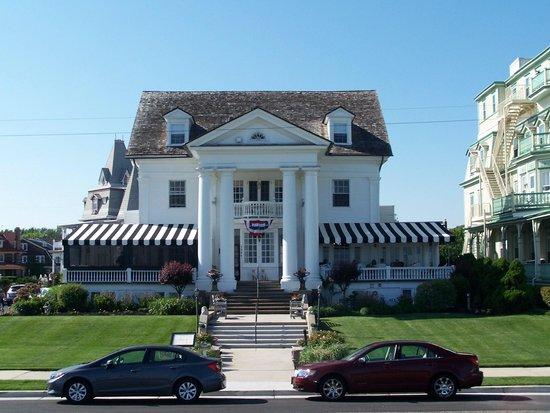 Peter Shields Inn & Restaurant: Lovely!