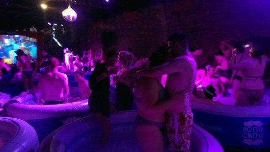 hot tub cinema london england top tips before you go tripadvisor